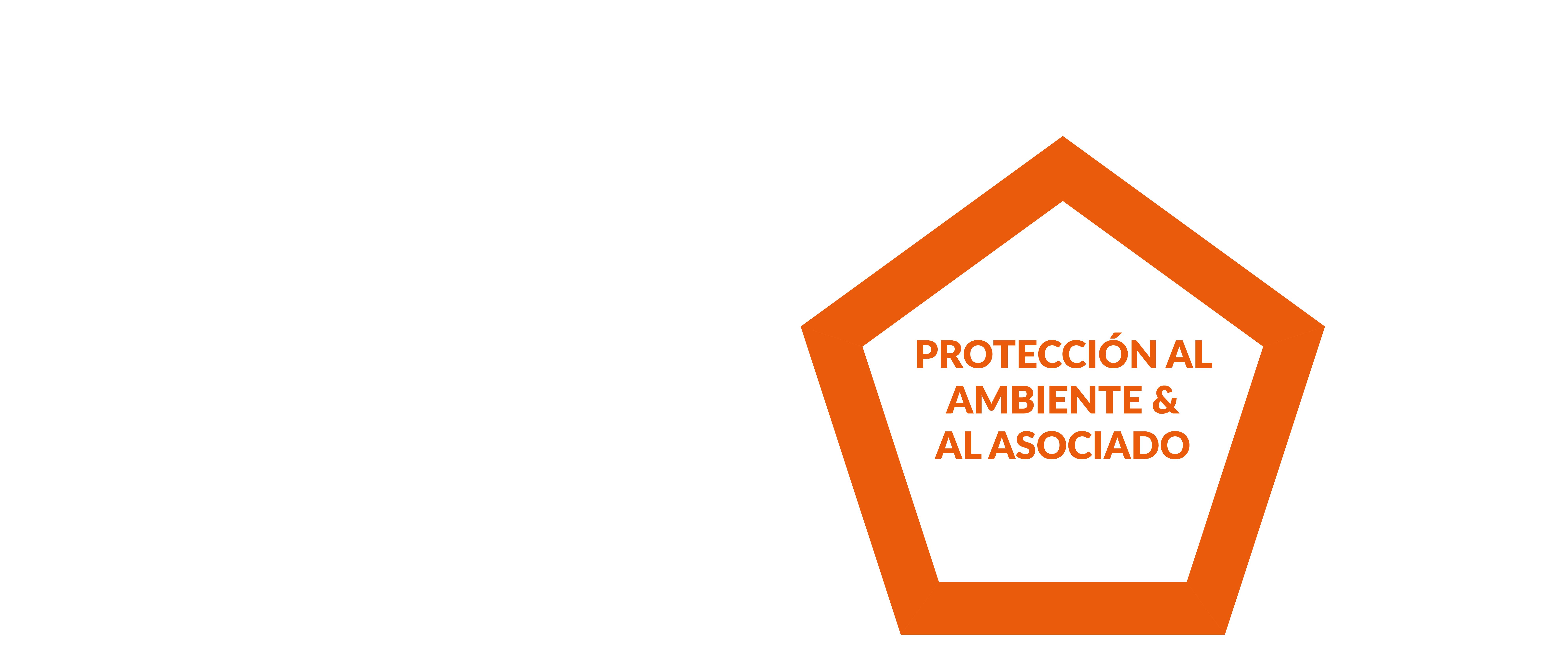 PROTECCIÓN AL ASOCIADO  Y AL MEDIO AMBIENTE